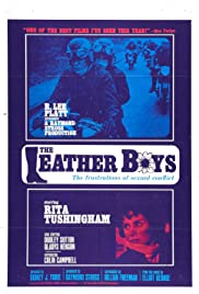 Watch Free The Leather Boys (1964)