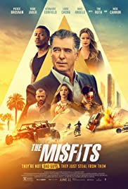 Watch Free The Misfits (2021)