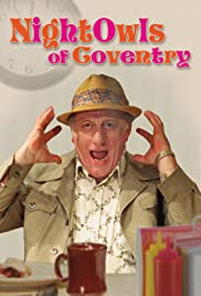 Watch Free The Nightowls of Coventry (2004)