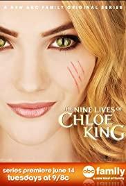 Watch Free The Nine Lives of Chloe King (2011)