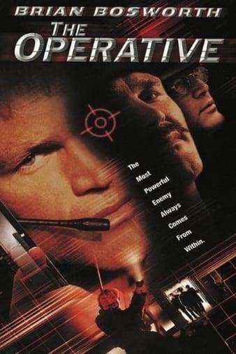 Watch Full Movie :The Operative (2000)