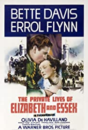 Watch Free The Private Lives of Elizabeth and Essex (1939)