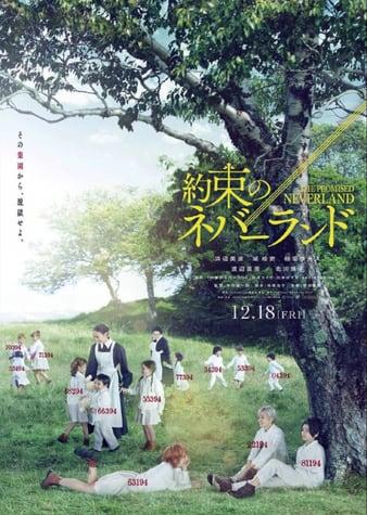 Watch Free Yakusoku no Neverland (2020)