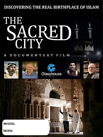 Watch Free The Sacred City (2016)