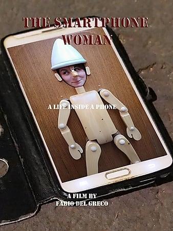 Watch Free La donna dello smartphone (2020)