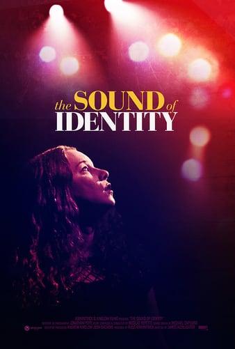 Watch Free The Sound of Identity (2020)