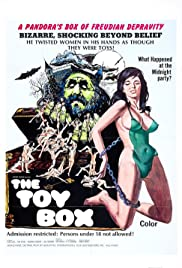 Watch Free The Toy Box (1971)