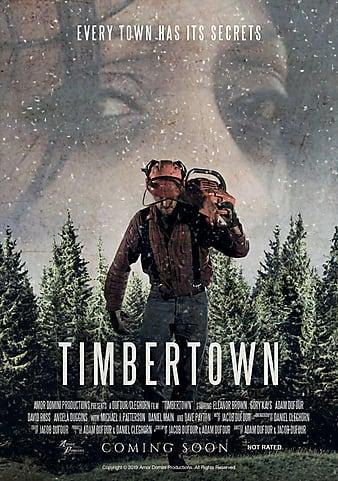 Watch Free Timbertown (2019)