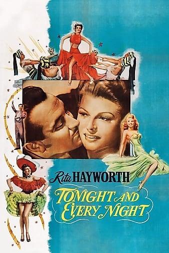 Watch Free Tonight and Every Night (1945)