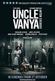 Watch Free Uncle Vanya (2020)