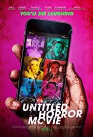 Watch Free Untitled Horror Movie (UHM) (2021)