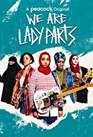 Watch Free We Are Lady Parts (2021 )