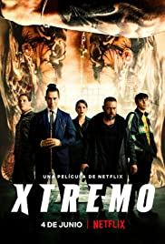 Watch Free Xtremo (2021)
