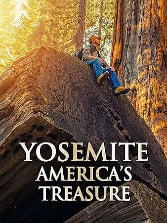 Watch Full Movie :Yosemite: Americas Treasure (2020)
