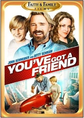Watch Free Youve Got a Friend (2007)