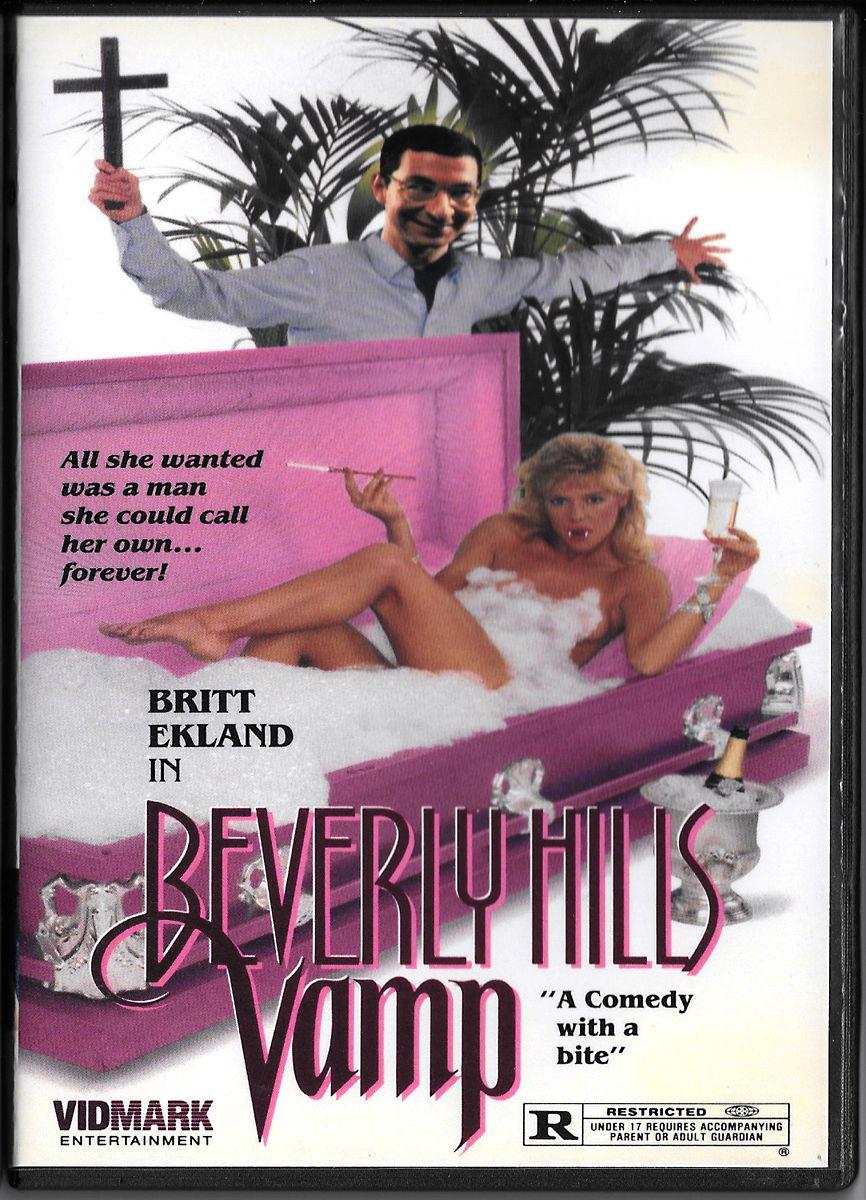 Watch Free Beverly Hills Vamp (1989)