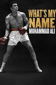 Watch Free Whats My Name: Muhammad Ali (2019)