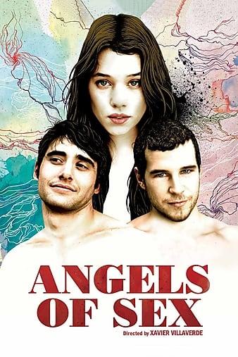 Watch Free El sexo de los ángeles (2012)