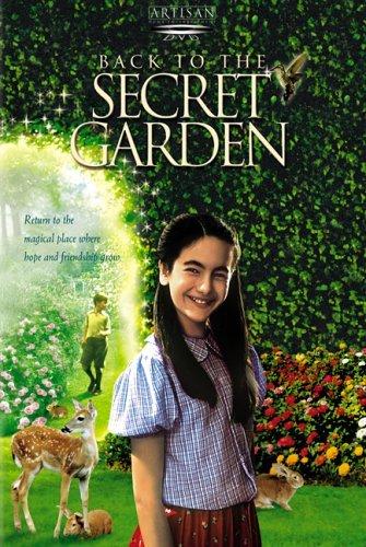 Watch Free Back to the Secret Garden (2000)
