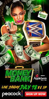 Watch Full Movie :WWE Money in the Bank (2021)