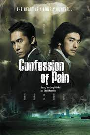 Watch Free Confession of Pain (2006)