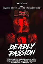 Watch Free Deadly Passion (2021)