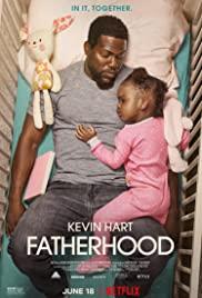 Watch Free Fatherhood (2021)