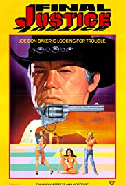 Watch Free Final Justice (1985)