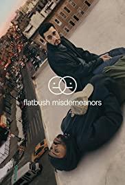 Watch Free Flatbush Misdemeanors (2021 )