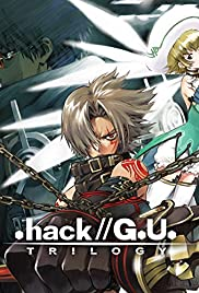 Watch Free .hack//G.U. Trilogy (2007)