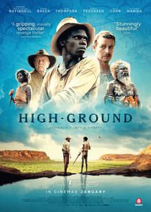 Watch Free High Ground (2020)
