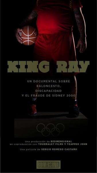 Watch Free King Ray (2019)