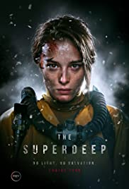 Watch Free The Superdeep (2020)