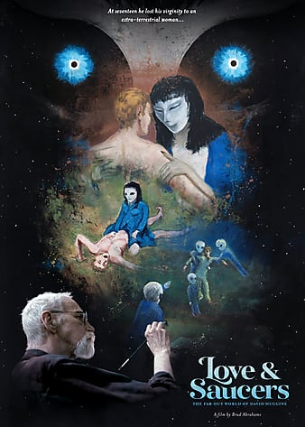 Watch Free Love and Saucers (2017)