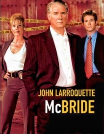 Watch Free McBride: Its Murder, Madam (2005)