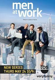 Watch Free Men at Work (20122014)