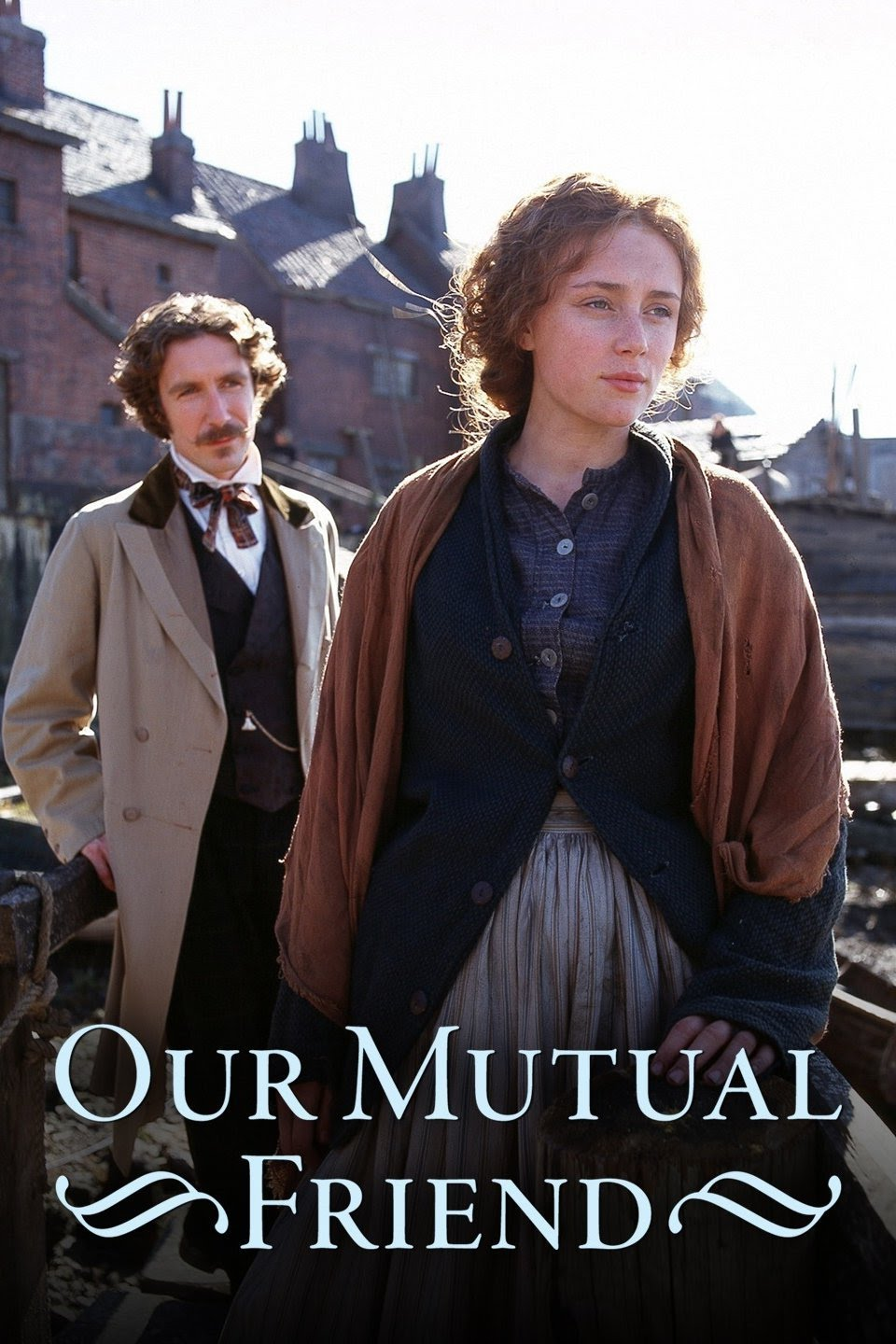 Watch Free Our Mutual Friend (1998)