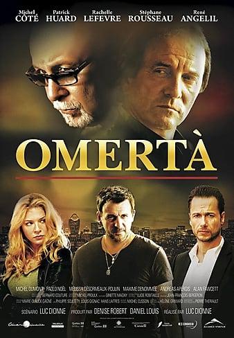 Watch Free Omertà (2012)