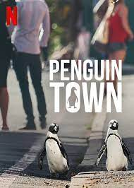 Watch Free Penguin Town (2021 )