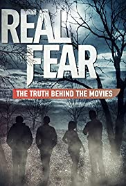Watch Free Real Fear: The Truth Behind the Movies (2012)