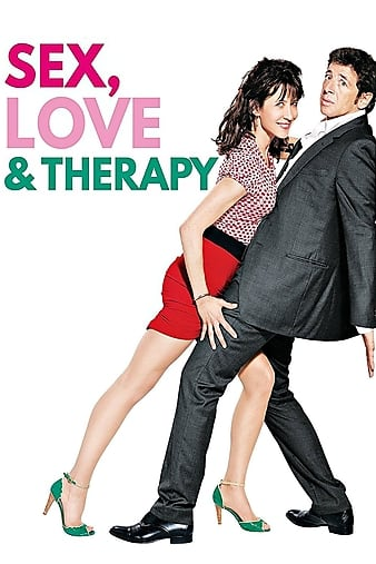 Watch Free Sex, Love & Therapy (2014)