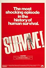 Watch Free Supervivientes de los Andes (1976)