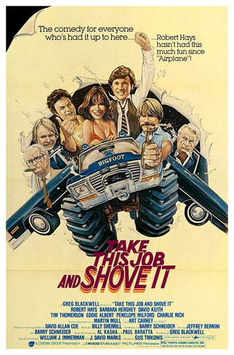 Watch Free Take This Job and Shove It (1981)