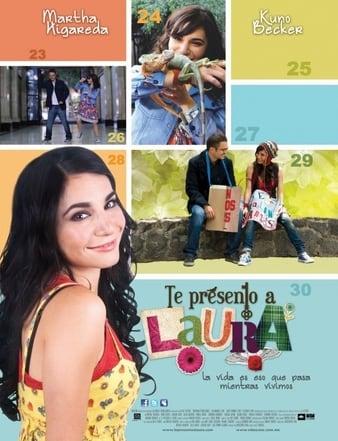 Watch Free Te presento a Laura (2010)