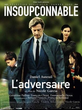 Watch Free Ladversaire (2002)