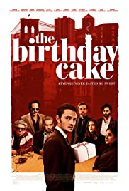 Watch Free The Birthday Cake (2021)
