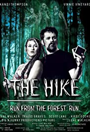Watch Free The Hike (2021)