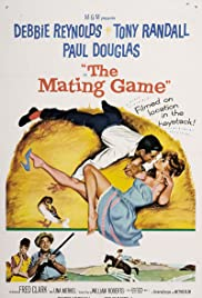 Watch Free The Mating Game (1959)