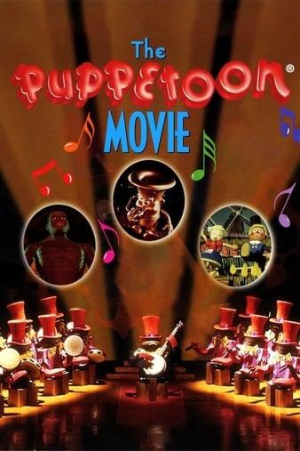 Watch Free The Puppetoon Movie (1987)