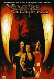 Watch Free Vampire Sisters (2004)